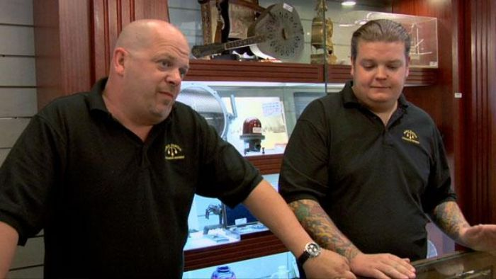 Best I Can Do Is - Pawn Stars