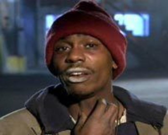 Tyrone Biggums The Addict
